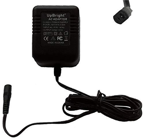 UpBright 2-Prong 12VAC AC/AC Adapter for TEAC-41-121000U AD-1201000AU-1 GJE-AC41-322 Ktec KA12A120100044U KA12A120080035U IKEA APC481848 ABN481803 TONGXIANG YD-10C AZSID5011 AEN 542231 AD-1200850AU-1 -