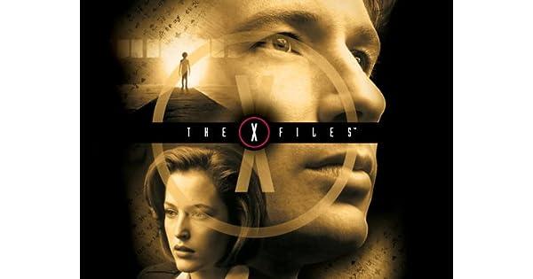 Amazon co uk: Watch The X-Files - Season 6 | Prime Video