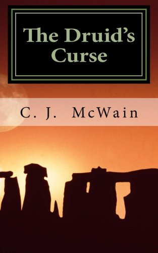 Download The Druid's Curse ebook