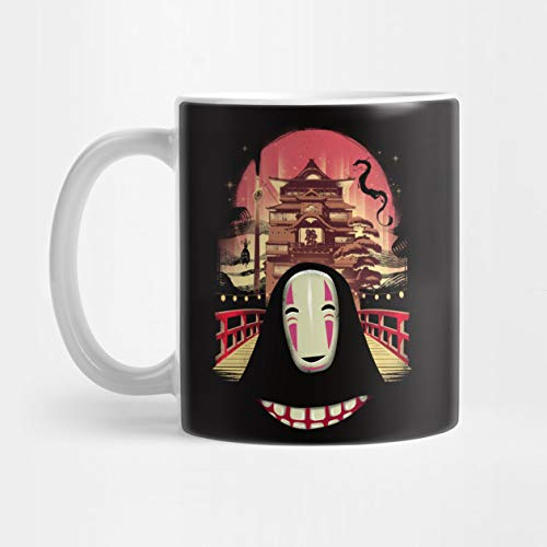 Welcome to the Magical Bath House Mug 11oz