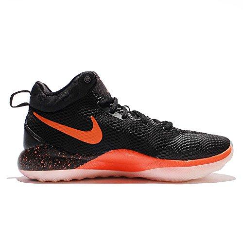 集める呼吸する再編成するNike(ナイキ) Nike BB デビン?ブッカー ズームレブ Zoom Rev PE EP (ブラック)