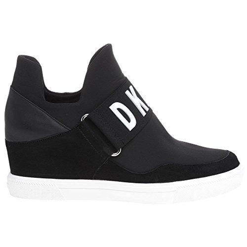 Nero Sneaker Cosmos Wedge Dkny Donna x7UqRnpRW