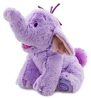 "Disney Winnie the Pooh 12"" Lumpy Plush Doll ..."