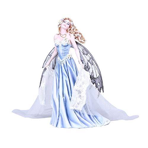 ABZ Brand Fairy Princess Last Light Fairy by Nene Thomas Limited Edition Collectible Figurine
