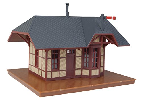 (Walthers Trainline Victoria Springs Station Toy)