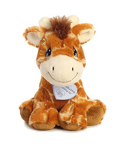 - Aurora World Inc. Aurora World 15709 Raffie Giraffe Plush, Small (6-14 in)