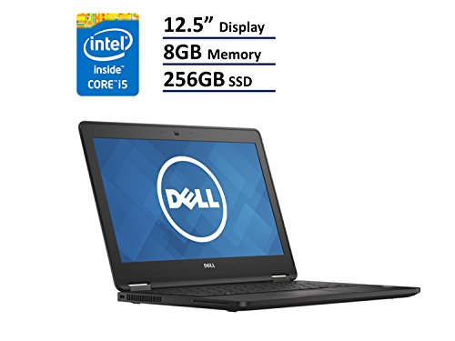 Dell Latitude 7000 E7270 Ultrabook