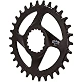Full Speed Ahead FSA Comet DM 1x11 Megatooth Mountain Bicycle Chainring - 30T - 380-0180026430