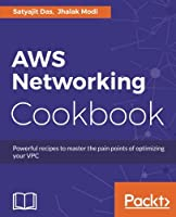 AWS Networking Cookbook Front Cover