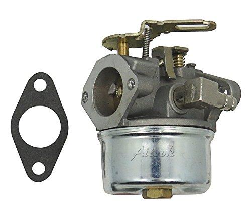 carburetor for snowblower hssk50 - 9
