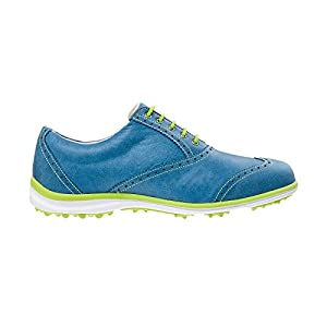 FootJoy LoPro Casual - Women's Golf Shoe Color: Multicolor Size: 37