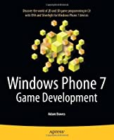 Windows Phone 7 Game Development Front Cover