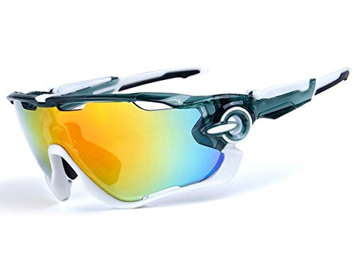 Used, SZSS-OUTDOOR Jawbreaker Non-Polarized Iridium Rectangular for sale  Delivered anywhere in Canada