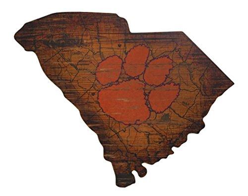 NCAA Clemson Tigers 23