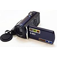 Stoga Digital Camcorder ST-036 High Definition Digital DV Video Recorder with High Image 16.0 Megapixel Image 3.0 Display 16x Digital Zoom
