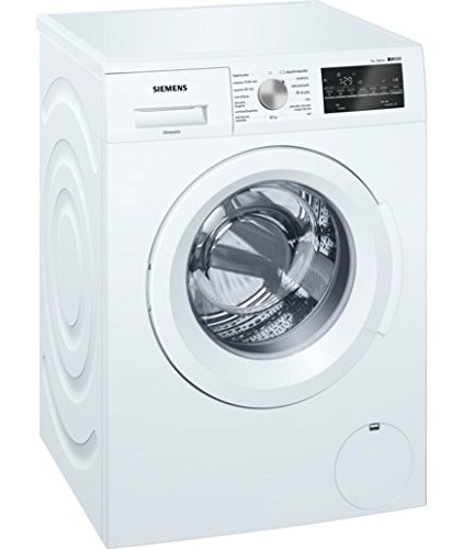 Lavadora Siemens WM12T489ES 9kg 1200rpm A+++: 407.77: Amazon.es ...