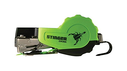 Stinger CH38A Autofeed Cap Hammer 3/8