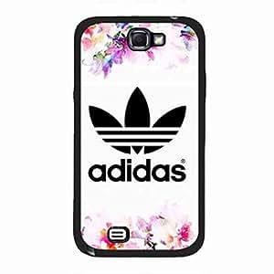 Back funda Cover,Note 2 funda Cover,The Famous Brand Adidas Originals Logo funda