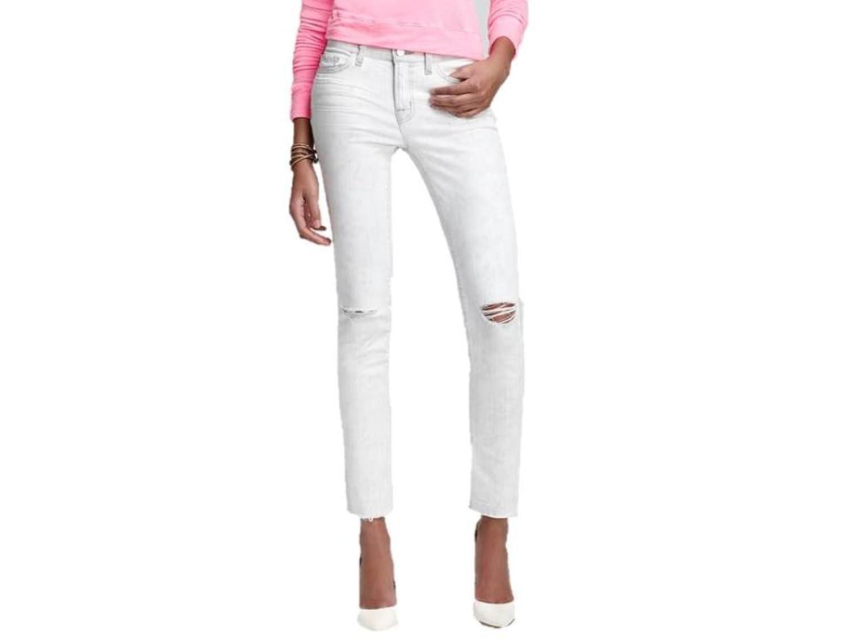 J Brand Women's Hysteria Skinny Leg Jeans, 32