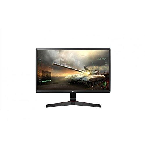 Monitor LED LG 24MP59G-P de 23.8', Resolución 1920 x 1080 (Full HD), 5 ms.