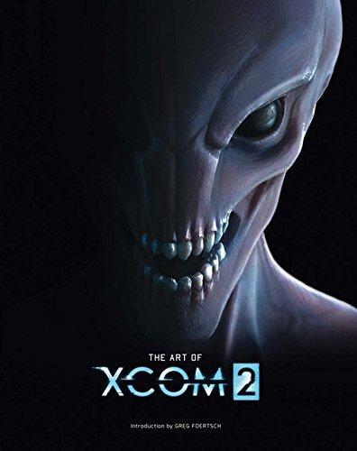 (The Art of XCOM 2)