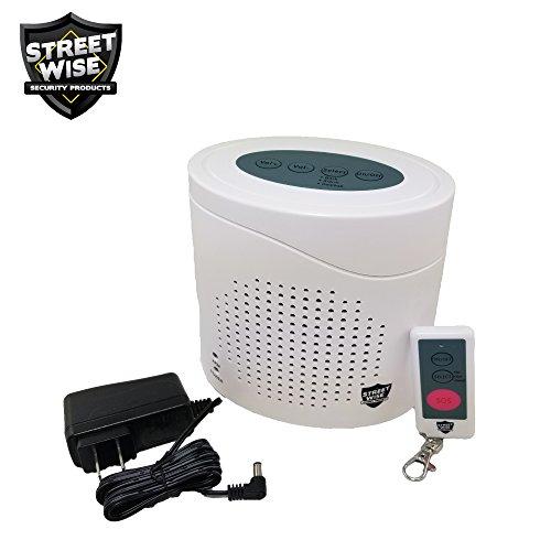 Streetwise Virtual K9 Barking Dog Alarm