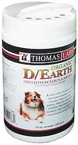 MFR BACKORDER 070615 D/Earth diatomaceous earth (12 oz)