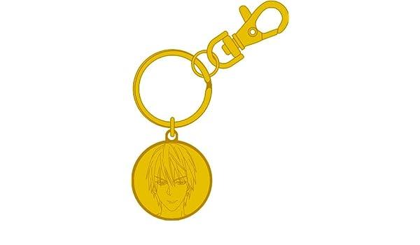 Baloncesto Llavero medalla de Kise Ryota de Kuroko: Amazon.es ...