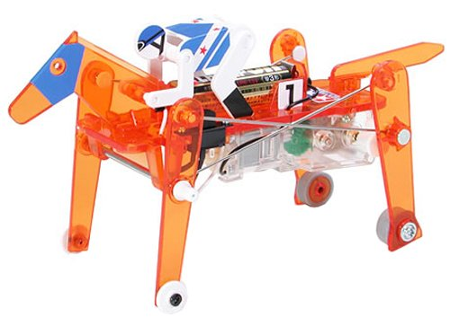 Tamiya Robocraft 71112 Mechanical Racehorse