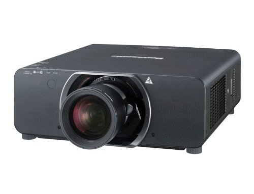 Panasonic PT-DS12KU SXGA+ 12000 Lumens Large Venue Projector