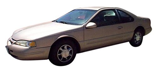 1996 ford thunderbird reviews images and. Black Bedroom Furniture Sets. Home Design Ideas