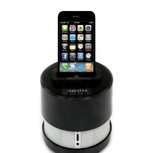 Largus O'KESTRA Portable Surround Sound Speaker 360 Degre...