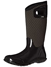 Bogs Women's North Hampton Cravat Waterproof Insulated Boot