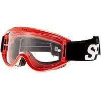 SPY Optic Breakaway Motocross Goggles | Midsize Perfect...