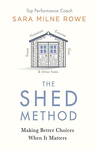 The SHED Method: Making Better Choices When It Matters by Penguin UK