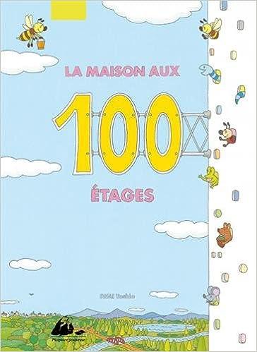 """Résultat de recherche d'images pour """"la maison aux 100 étages"""""""