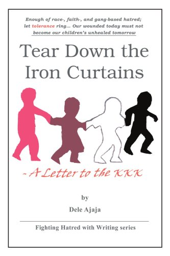 Tear Down the Iron Curtains: -A Letter to the KKK ebook