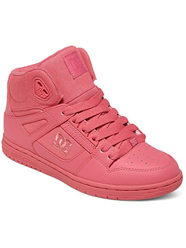 DC Shoes Rebound High - High-Top Shoes - Chaussures montantes - Femme