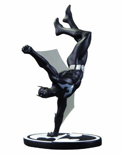 DC Collectibles Batman Black and White Batman Beyond Statue by Dustin Nguyen
