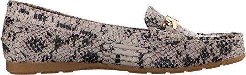 Mocassino Scarpe Da Donna Odette Patent Mocassino 5