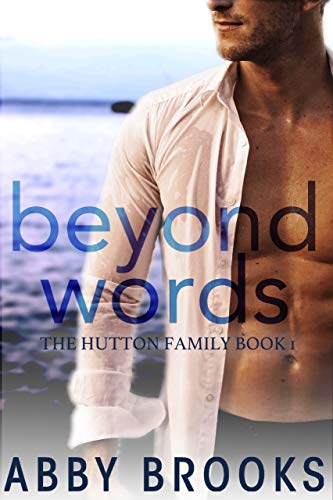 (Beyond Words (The Hutton Family Book 1))