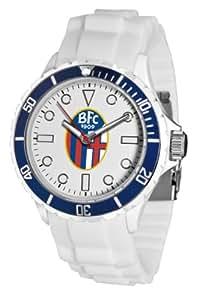 Haurex Italy Women's BC347DSB Sport Bologna Rubber Watch