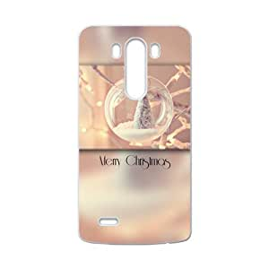 Merry Christmas fashion practical Phone Case for LG G3