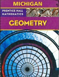 Download Prentice Hall Mathematics - Geometry Michigan Edition pdf epub