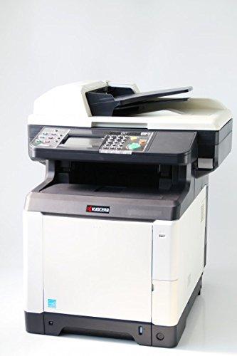 Impresora multifunción Kyocera FS FS-C2626MFP Impresoras ...