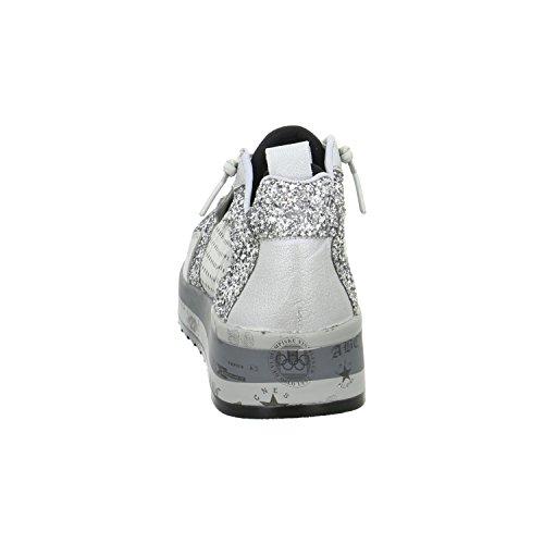 Cetti Damen Fashion Sneaker Grau
