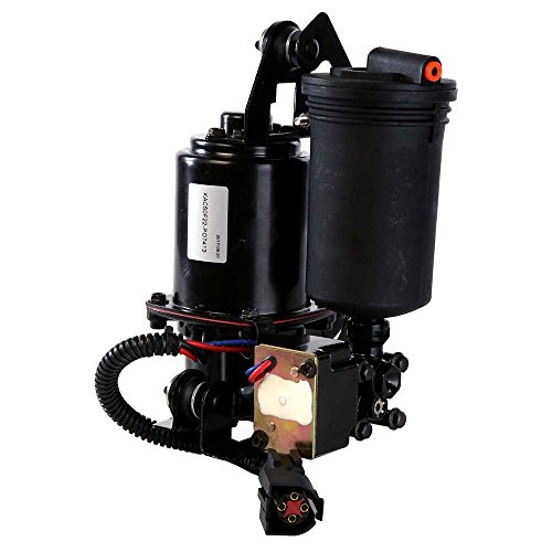Prime Choice Auto Parts KAC50F22 Suspension Air Compressor - 1997 Lincoln Town Car Auto