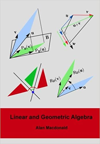 Linear and Geometric Algebra
