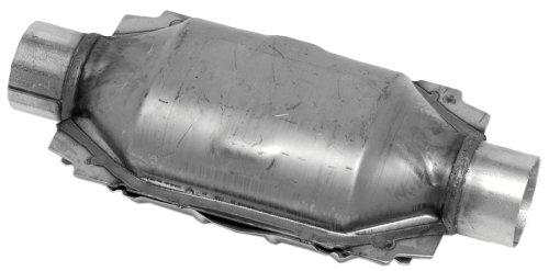 Walker 80256 CalCat Pre-OBDII Universal Catalytic Converter
