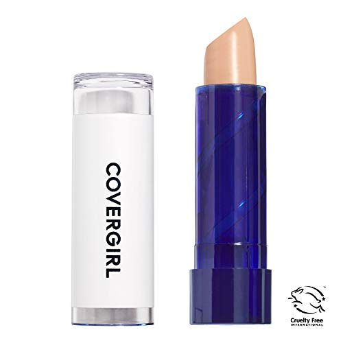 Covergirl Smoothers Moisturizing Concealer Stick, Light, 0.14 Ounce